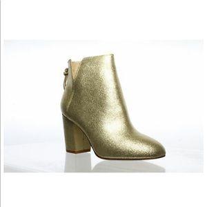 Aldo Dominicaa boots gold